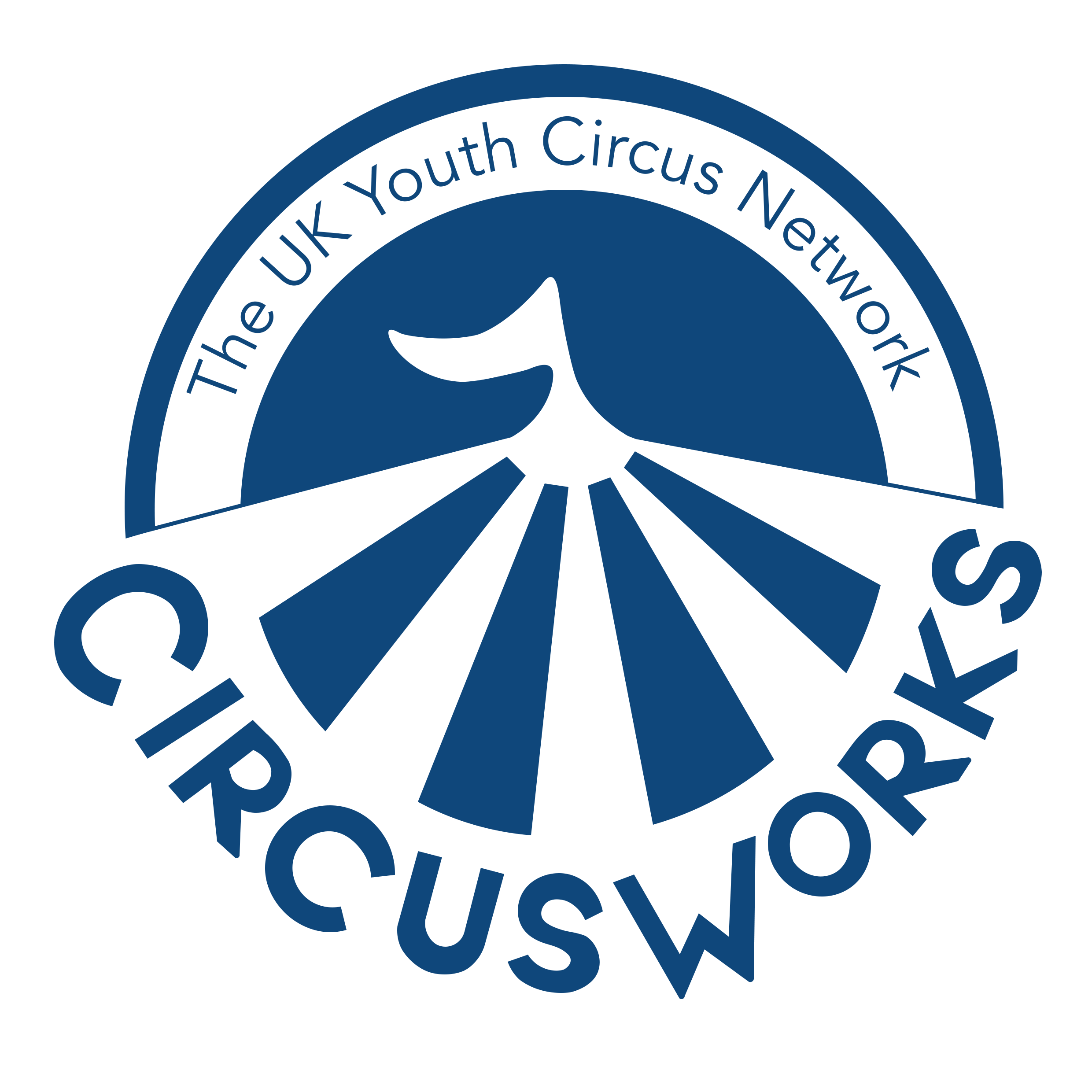 CircusWorks - The UK Youth Circus Network